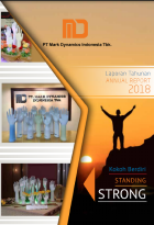 Mark Dynamics Annual 2019